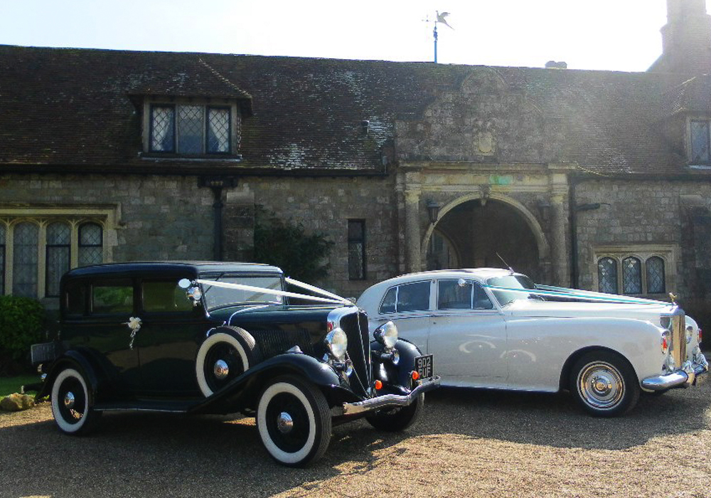 Studebaker & Cloud 3, at Eastwell Mannor